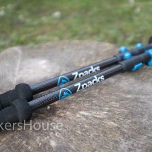 Zpacks Carbon Trekking poles Ultra lichte wandelstokken