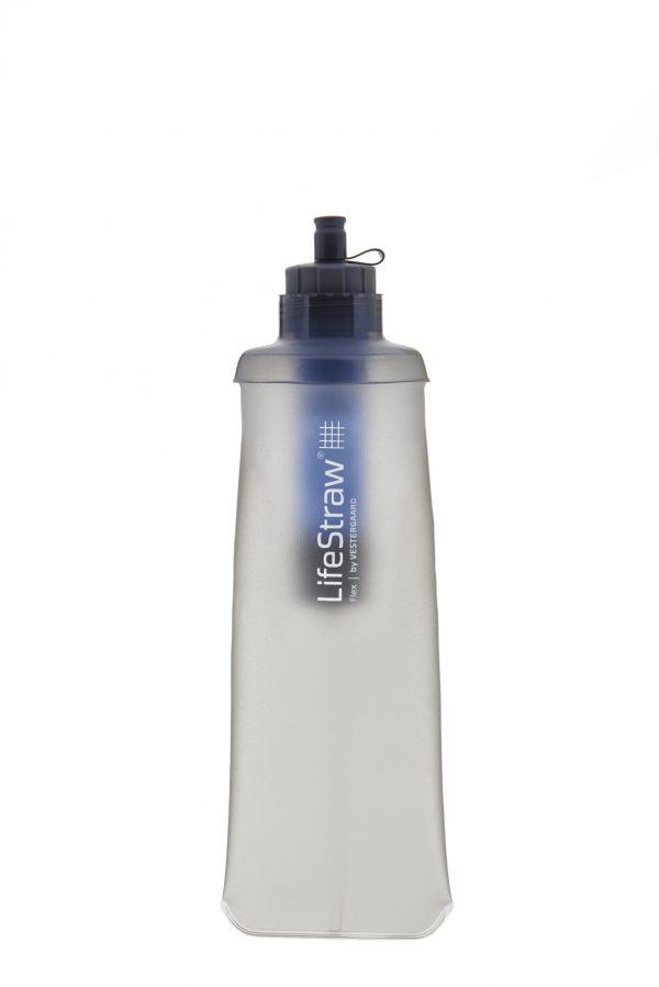 LifeStraw met Squeezebottle